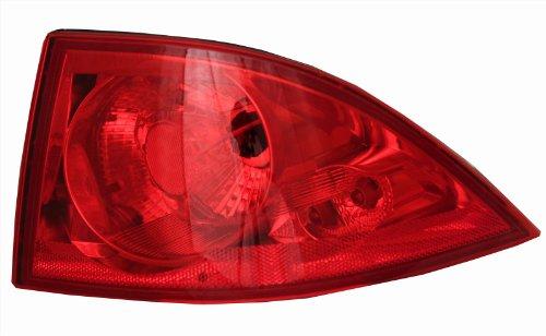 Megygrm L on Buick Enclave Light Bulbs