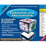 Lernpaket Elektronik und Mechatronik. 15 CD-ROMs für Windows ab 98