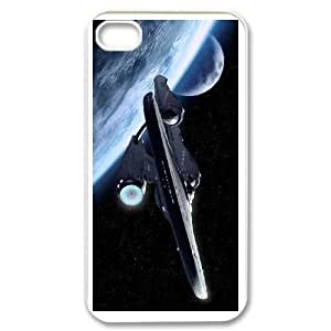 Star Trek iphone 4 4s Phone Case Maverick Fantasy Funny Terror Tease Magical YHNL797818021 Kimberly Kurzendoerfer