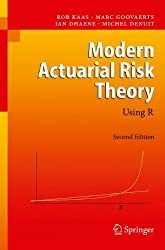 Modern Actuarial Risk Theory: Using R