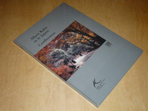 Albert Kahn et le Japon: Confluences : espace Albert Kahn jusqu'au 31 janvier 1991