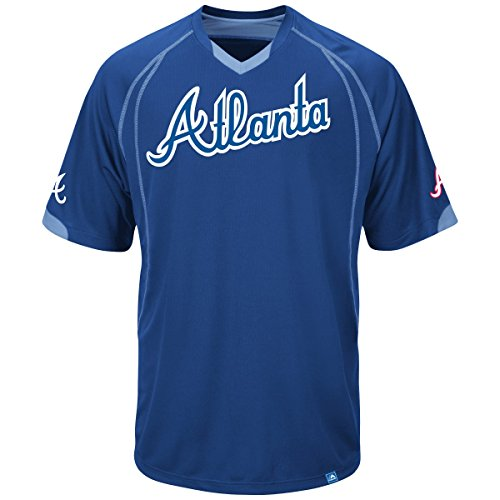 Atlanta Braves Majestic MLB