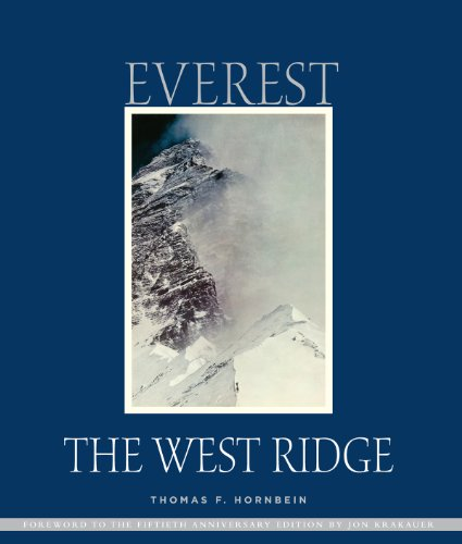 Everest: The West Ridge