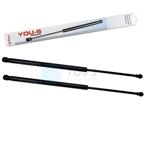 1K9 827 550 B 2 x you.s Gas Strut for Tailgate 527 mm 420 N