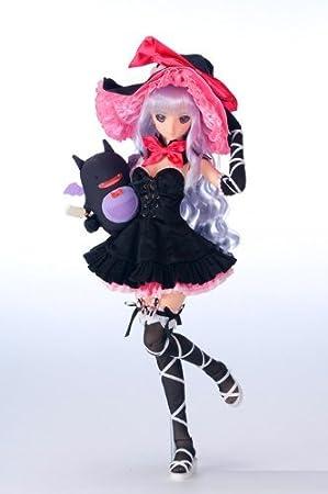 Dollfie Dream Sister - Shining Hearts - Melty de Granite & Sorbet ...
