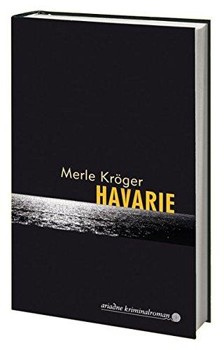 Havarie (Ariadne Kriminalroman)