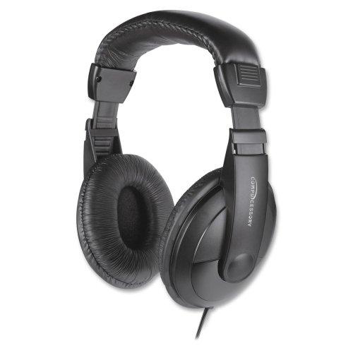 compucessory-cushion-stereo-headphones-w-vol-cntrl-stereo-black-mini-phone-wired-32-ohm-20-hz-20-khz