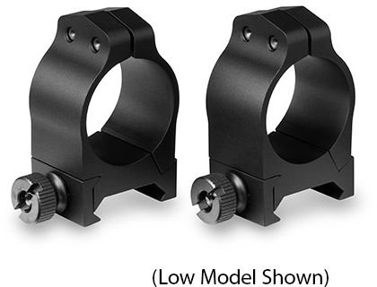 Vortex Optics Pro 1-inch Riflescope Rings