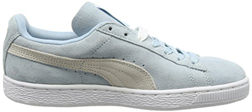 Classic Adulte cool Baskets Blue Basses white Puma Mixte Suede Bleu 4OwOqp