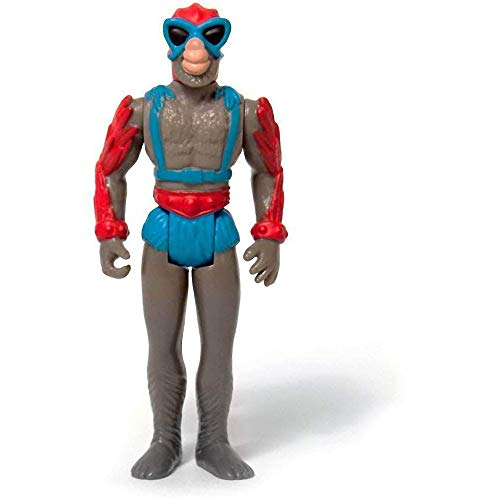 Stratos: Masters of The Universe x Super7 Reaction