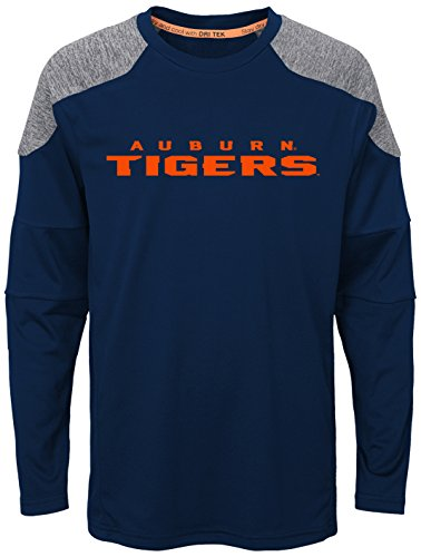 NCAA by Outerstuff NCAA Auburn Tigers Youth Boys