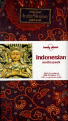 Indonesian Audiopack (Lonely Planet Survival Kit)