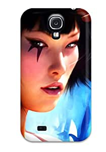Stacey E. Parks's Shop Cheap 8215683K47758764 Galaxy S4 Cover Case - Eco-friendly Packaging(mirrors Edge)