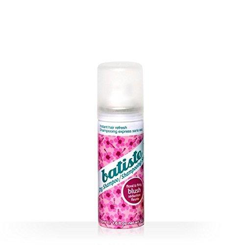 Batiste Dry Shampoo - Blush (1.6 Ounce) by Batiste