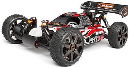 HPI Racing 101038  13T Bevel Gear Trophy 3.5 Buggy Trophy Buggy flux