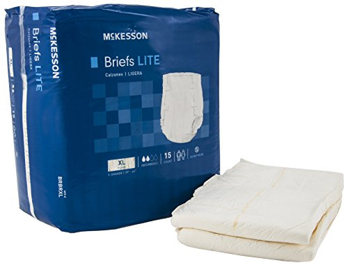 McKesson BRBRXL Baby Diaper, Toddler Training Pants and Y...