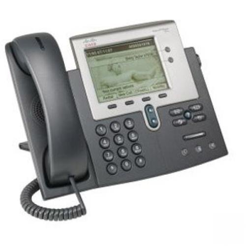 Cisco 7942G 7900 Series Unified IP Phone