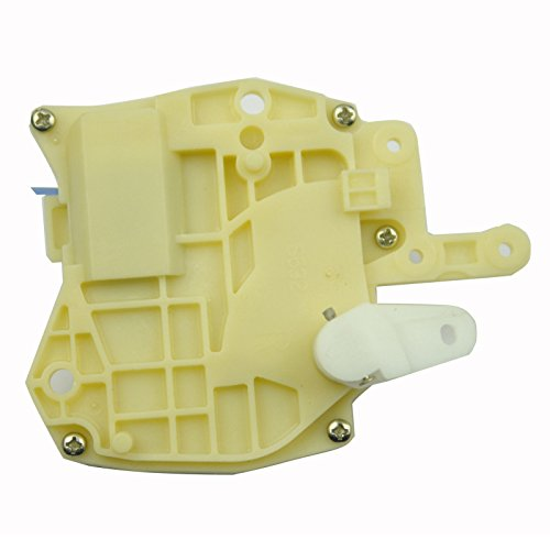 Eynpire 7105 Rear Right Passenger Side Door Lock Actuator Motor Replaces Honda Accord/Civic 72615S5A003, 72615S84A01