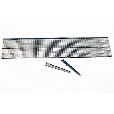 Porta-Nails 42660 16 Gauge 2-Inch Stainless Steel Flooring Nails (1,000 per Box)