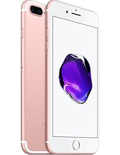iPhone7Plus 256GB(ローズゴールド)