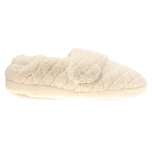 Acorn Natural Size Spa XL Wrap Womens Slipper Zxwr7Zq
