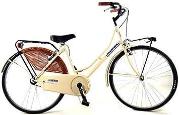 """Bicicleta 26″ Mujer / Hombre Albatros """"Holanda"""" Senza Cambio de ..."""