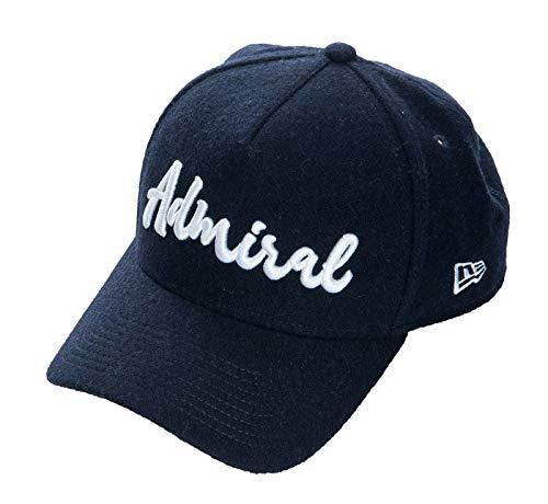 アドミラル Admiral 帽子 NEW ERA コラボキャップ