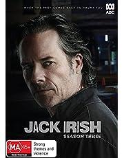 Jack Irish Season 3 (DVD)