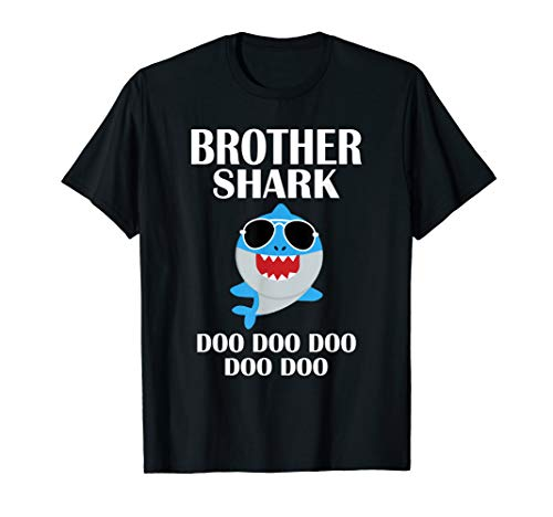 Brother Womens T-Shirt - 9