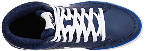 Nike Capri 3Leder blau marineblau blau