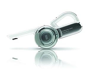 Black + Decker PV1820L 18 V Lithium Pivot Akku-Handsauger