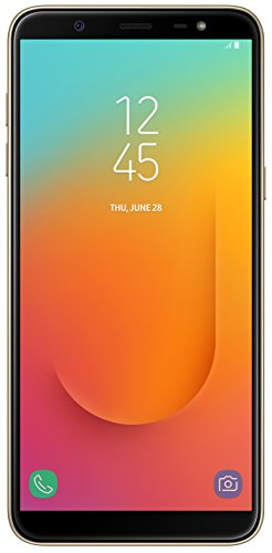Samsung Galaxy J8 (Gold, 4GB RAM, 64GB Storage) with No Cost EMI/Additional Exchange Offers