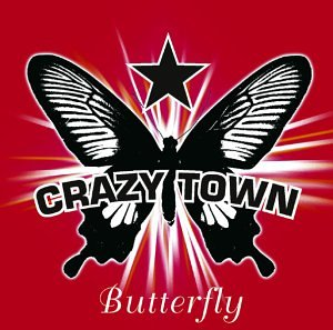 Crazy Town - Butterfly - Amazon.com Music