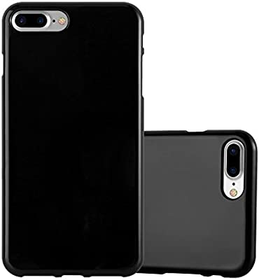 Cadorabo Apple iPhone 8 Plus / 7 Plus / 7S Plus Funda de Silicona ...
