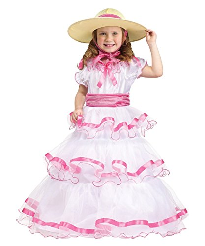 Fun World Costumes Baby Girl's Sweet Southern Bell