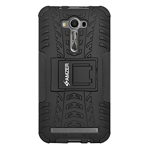 Amzer AMZ97976 Impact Resistant Hybrid Warrior Case for sale  Delivered anywhere in Canada