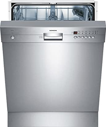 Wunderbar Siemens SE44M568EU Unterbau Geschirrspüler / A+ AA / 13 L / 1.02 KWh / 59.8