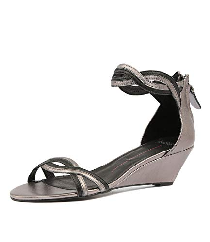 Heels Shoes Silver Womens Womens Rose BLACK MULTI Marlana MOLLINI Gold PEWTER X71nCawS