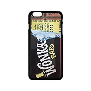 Wonka Bar sweet pattern Cell Phone Case for iPhone 6