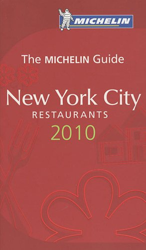 Price comparison product image New York City : A selection of restaurants & hotels