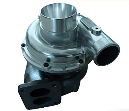 GOWE Auto partes rhg6 Motor Turbo 1144003770 vb570031 114400 – 3770 Turbocompresor para Isuzu Hitachi movimiento