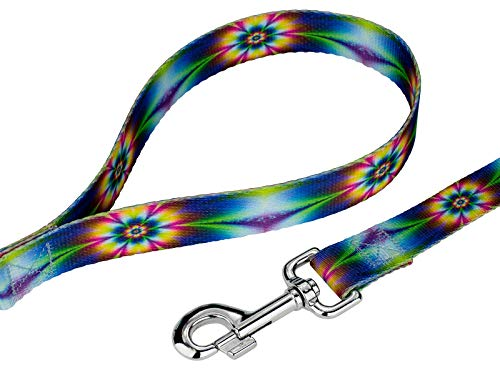Country Brook Petz - Dog Leash - Groovy Collection