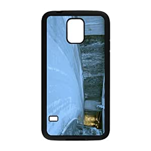 Highway Scenery Hight Quality Case for Samsung Galaxy S5