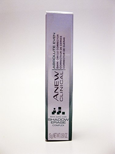 Avon Clinical Absolute Even Dark Circle Corrector ~New Product~ ()