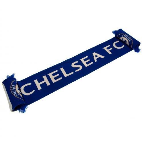 Chelsea Stripe Scarf