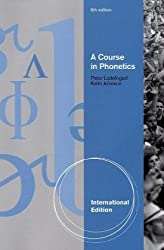 A Course in Phonetics, International Edition (with CD-ROM)