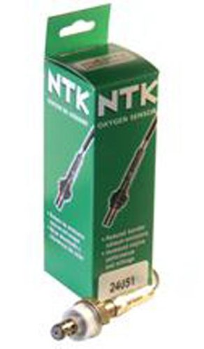 NGK 24400 Oxygen Sensor - NGK/NTK Packaging