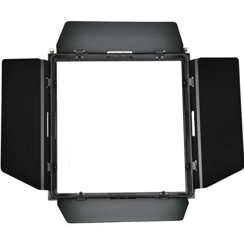 Dracast Barndoors for LED1000 Light by Dracast