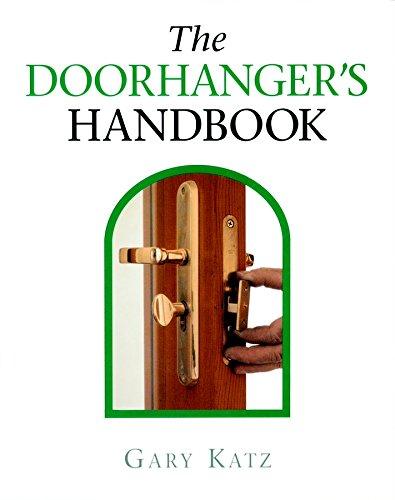 The Doorhanger's Handbook by Taunton Press