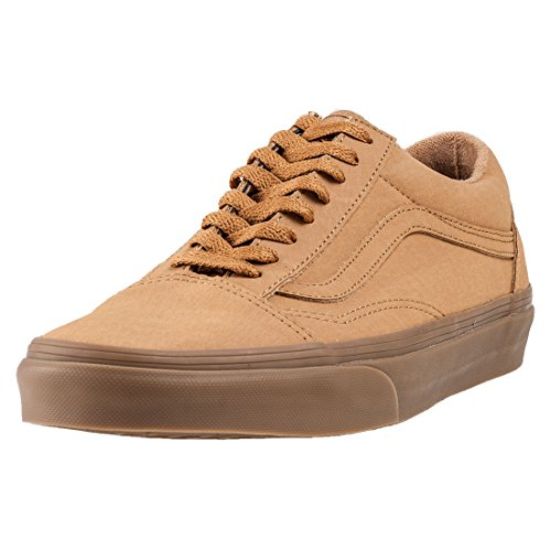 Vans Old Unisex Zapatillas Adulto Skool Gum U wAv8qwp